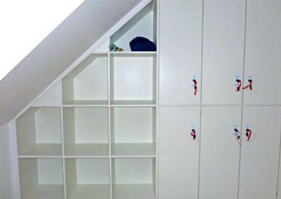 Schreinerei Halbach · Möbel, Schrank