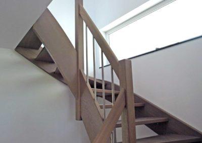 Schreinerei Halbach · Treppen 3