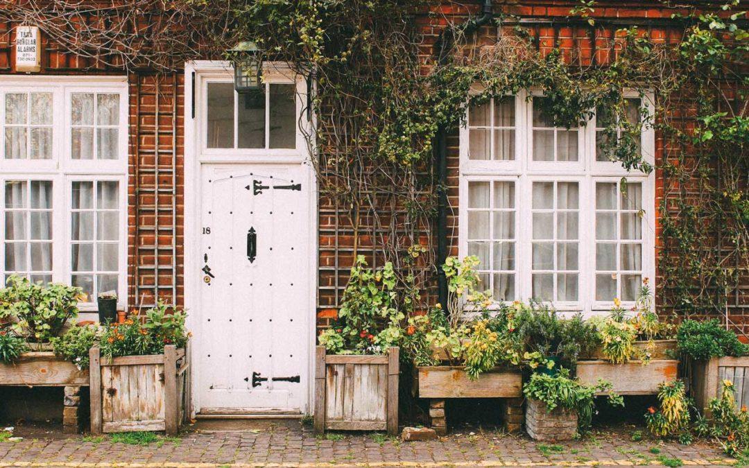Fenster / Haustüren
