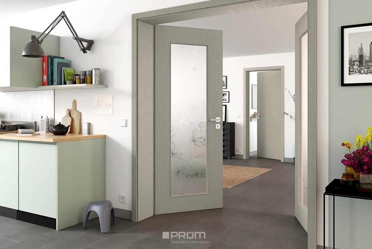 Ambientszene, PRÜM-Türenwerk GmbH, Bild 1